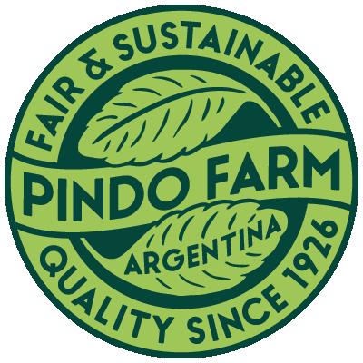 PINDO FARM Gütesiegel – Fair & Sustainable Quality Since 1926